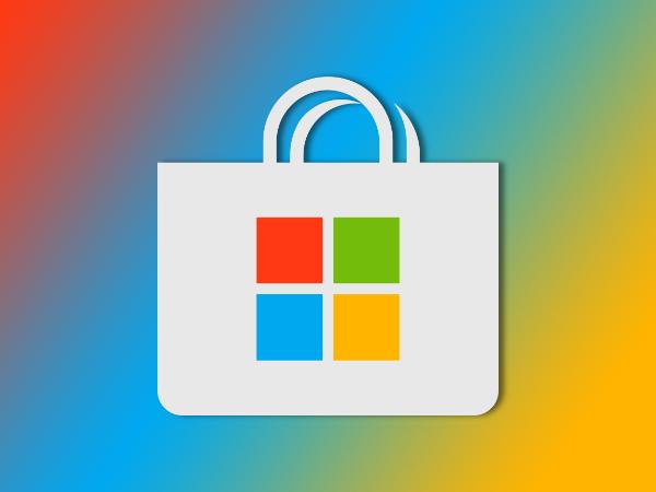 Пользователи Windows 10 пожаловались на сбои в работе Microsoft Store
