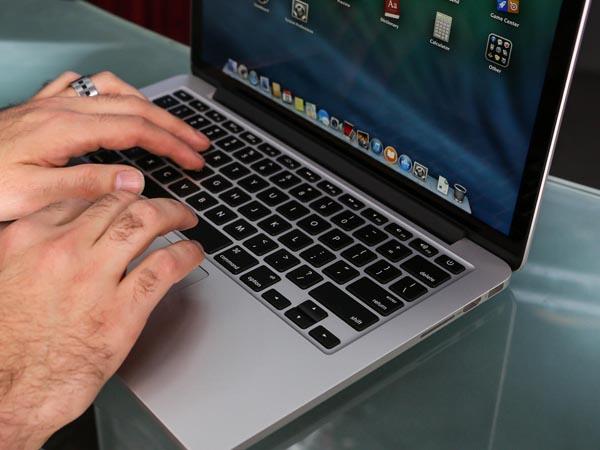 Доктор Веб обнаружил новый бэкдор для Mac