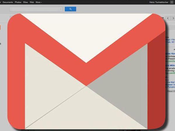 Баг Gmail позволяет полностью скрыть адрес отправителя