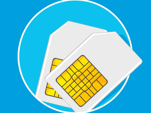 Роскомнадзор создаст проблемы для распространения серых SIM-карт