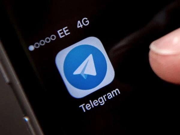 В Telegram реализовали тревожную кнопку для блокировки утечек данных