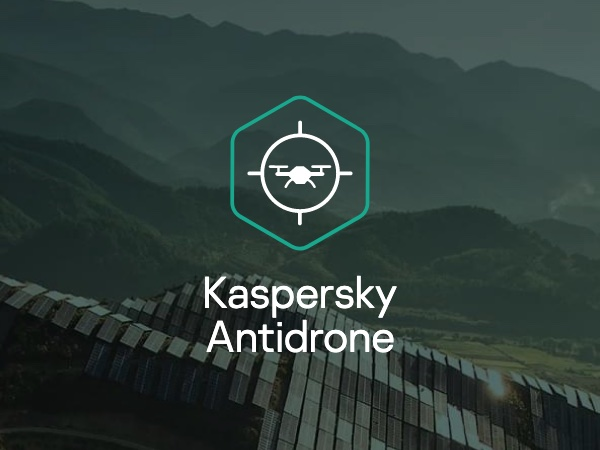 Kaspersky Antidrone прошёл тест на Челябинском трубопрокатном заводе