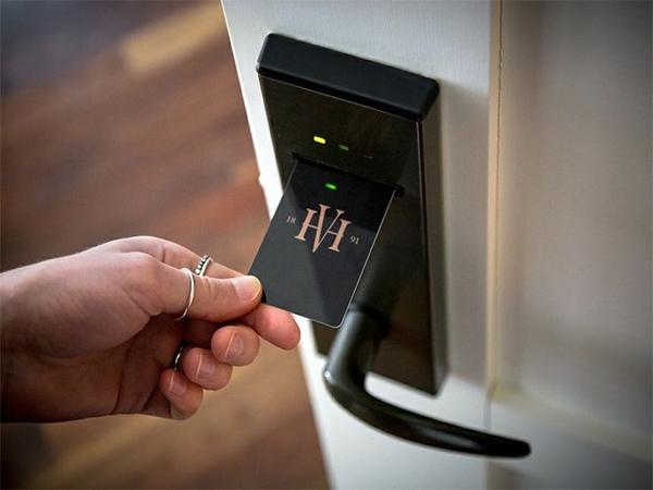 Создан ключ от миллионов гостиничных номеров по всему миру