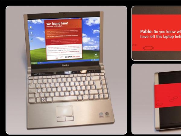 Антивор для ноутбуков LoJack используется Fancy Bear для кибершпионажа