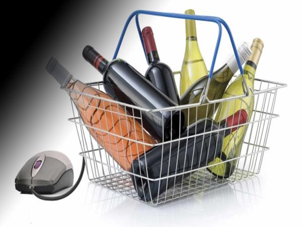 Сайты по продаже алкоголя в РФ будут блокировать без суда