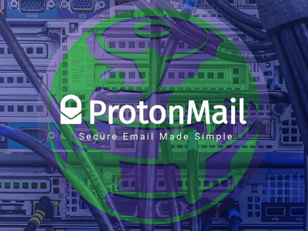 ProtonMail подвергся серьезной DDoS-атаке, ставшей причиной сбоя