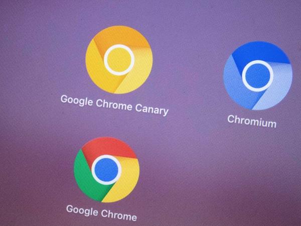 В Google Chrome тестируют уведомления о слабых паролях (как попробовать)