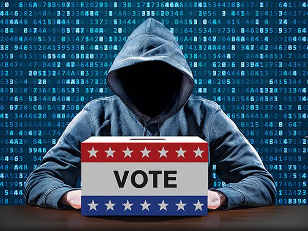 Роскомнадзор отработал действия на случай кибератак на выборы