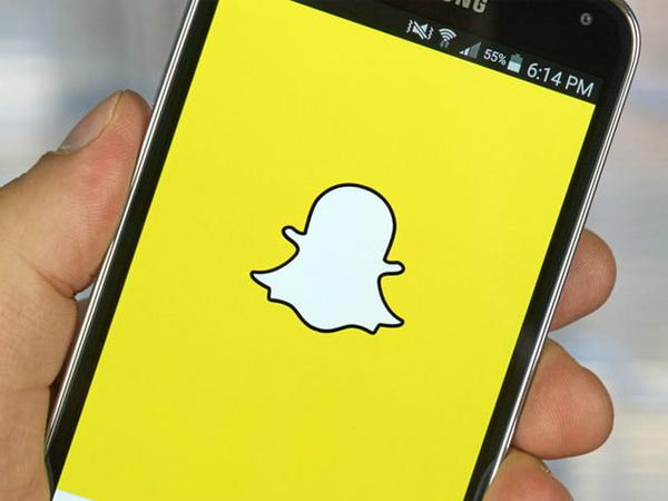 Часть исходного кода Snapchat утекла в Сеть