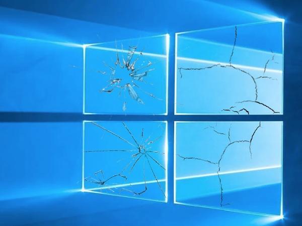 0-day Windows 10 позволяет испортить жёсткий диск однострочной командой