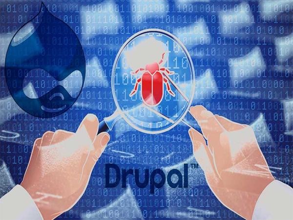 115 000 сайтов на Drupal все еще уязвимы перед Drupalgeddon2