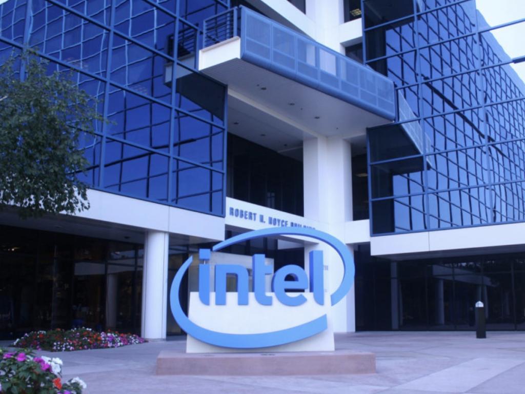 На Intel подали в суд за отслеживание действий на официальном сайте