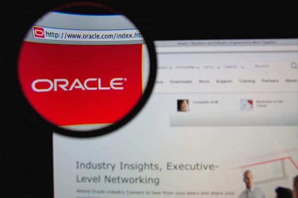 Oracle покупает фирму облачной безопасности Palerra