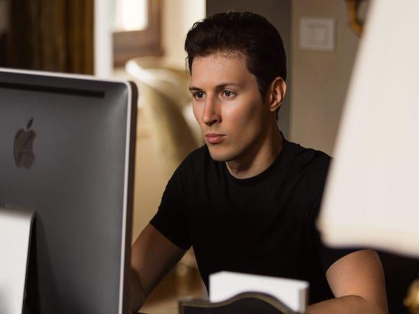 Павел Дуров раскритиковал WhatsApp, отметив наличие бэкдора в нем
