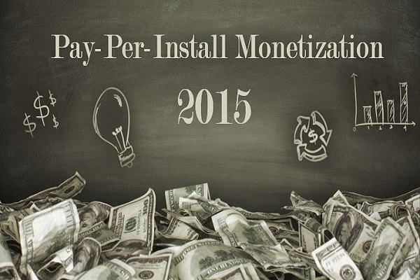 Google: схема pay-per-install представляет серьезную угрозу