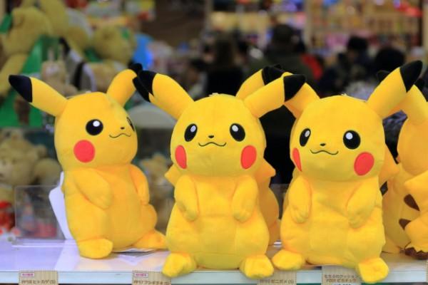 Хакеры взломали фан-сайт игроков в Pokémon Pokebip