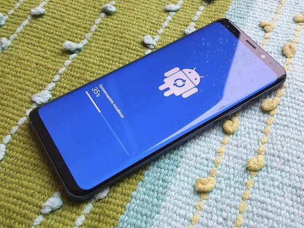 Уязвимость в модемах Qualcomm актуальна для миллионов Samsung Galaxy