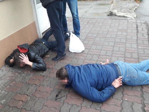 СБУ разоблачила хакерскую группировку, воровавшую деньги из госбанков