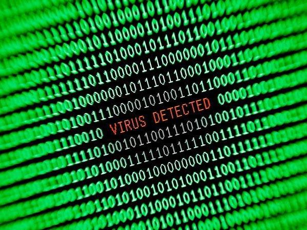 Троян помогает киберпреступникам воровать вирусы у своих коллег