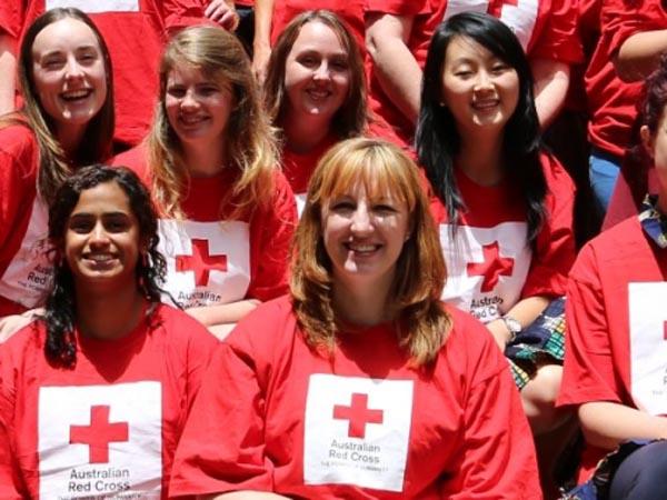 В Сети появились данные 550 тысяч доноров Австралийского Красного Креста