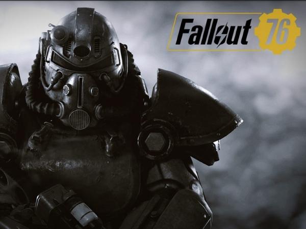 Сайт Bethesda сливал персональные данные игроков в Fallout 76