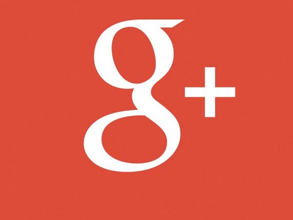 Баг Google+ открывал доступ к персональным данным 52,5 млн пользователей