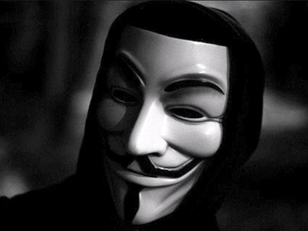 Anonymous взломали сайт ультраправой испанской партии
