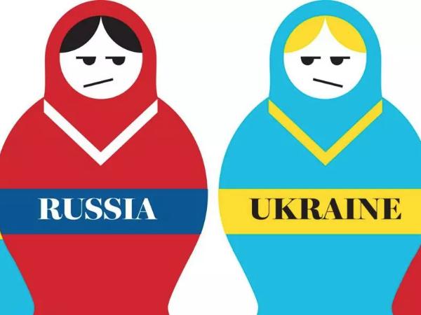 Украина приготовилась к кибератакам со стороны России