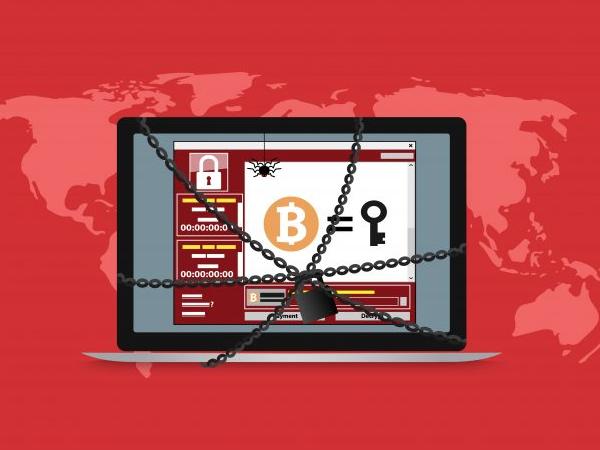 Власти Китая атакованы вымогателем GangCrab, подозреваются хакеры КНДР