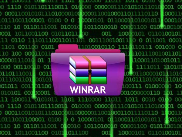 Новый вымогатель JNEC.a распространяется за счет дыры в WinRAR