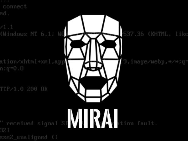 Ботнет Mirai вернулся с 11 новыми эксплойтами для атаки предприятий