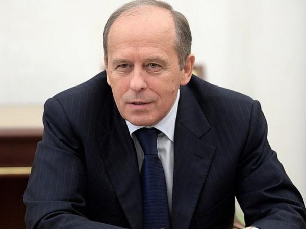 Глава ФСБ призывает выработать единые международные правила в интернете