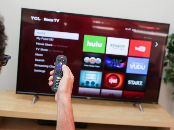 Smart TV от Samsung, LG отправляют данные пользователей Facebook, Google