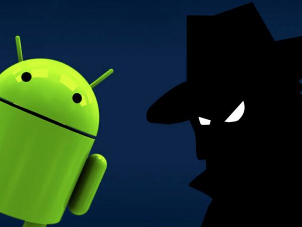 Популярные Android-смартфоны можно заставить шпионить за владельцами