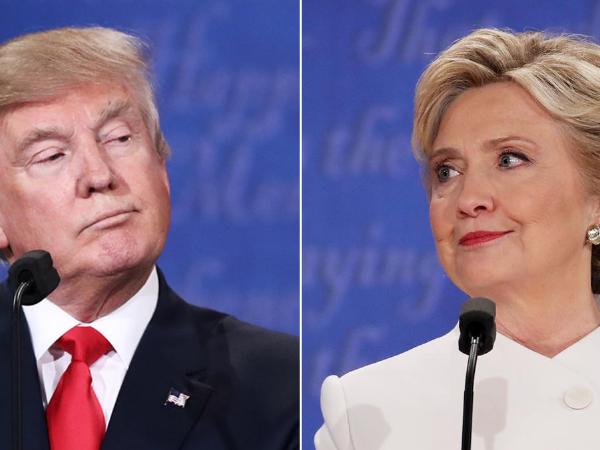 Авторы вредоносов любят отсылки к Трампу и Клинтон