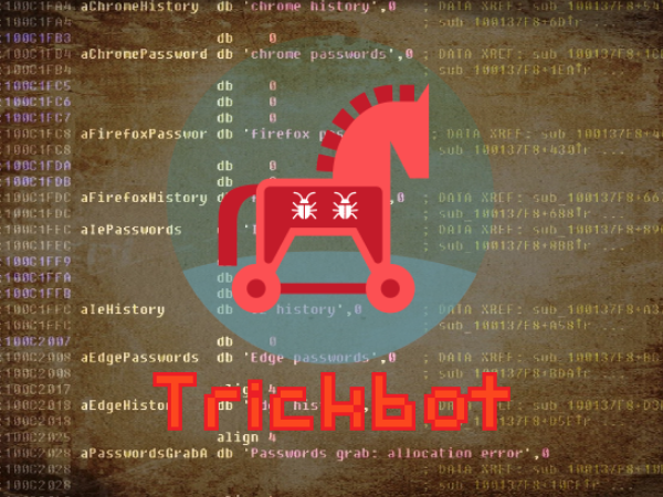 Хакеры рассылают TrickBot, обвиняя жертв в сексуальном домогательстве