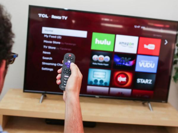 ФБР предупреждает об опасности взлома умных телевизоров