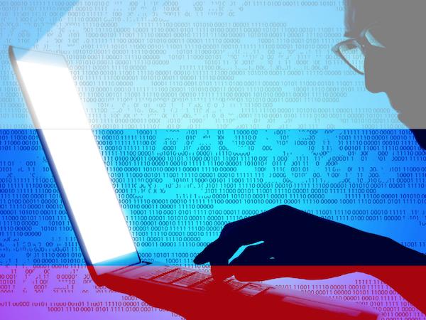 Российские правительственные хакеры атаковали госслужащих Украины