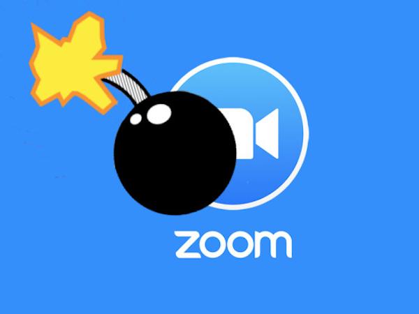 ФБР предупредило об атаках на видеоконференции в Zoom