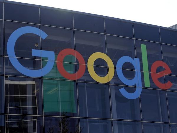 Школьники обвинили Google в незаконном сборе биометрии