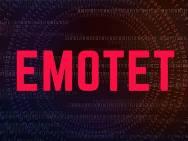 В первой половине 2020 года троян Emotet стал первым по атакам в России