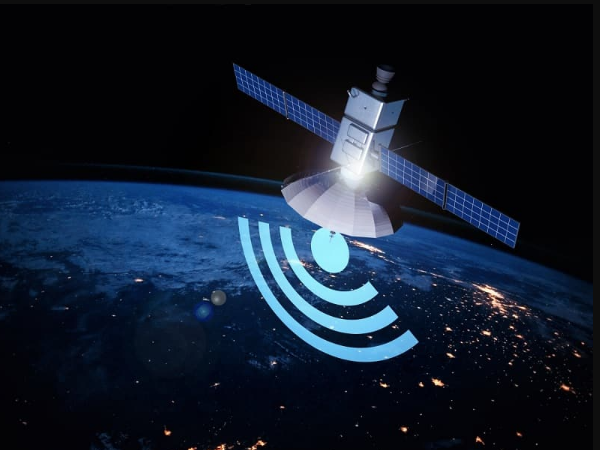 Black Hat 2020: хакеры могут перехватывать трафик спутникового интернета
