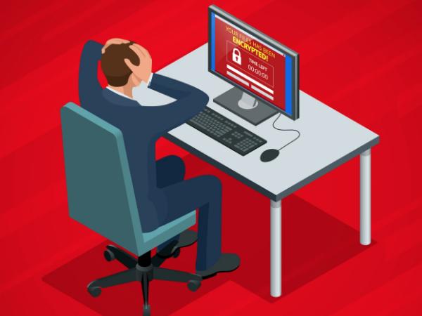 Операторы шифровальщиков теперь балуются ещё и DDoS