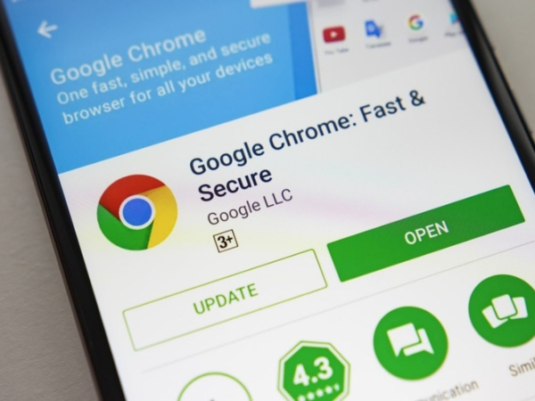 Вышел Google Chrome 86 с защитой паролей для Android и iOS