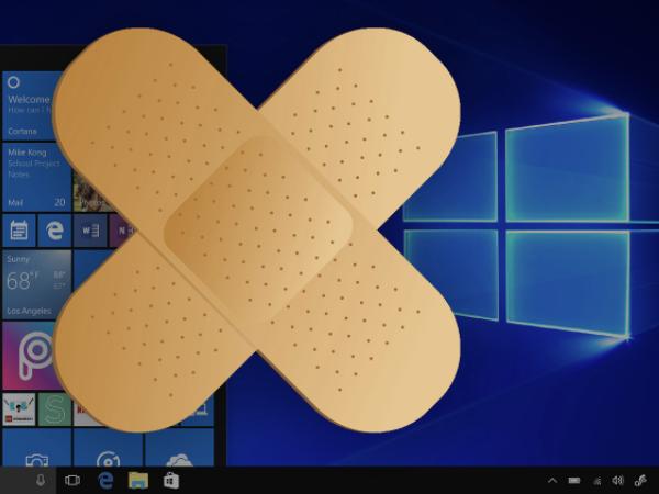 Вышел срочный патч для Windows 10, устраняющий BSOD при печати