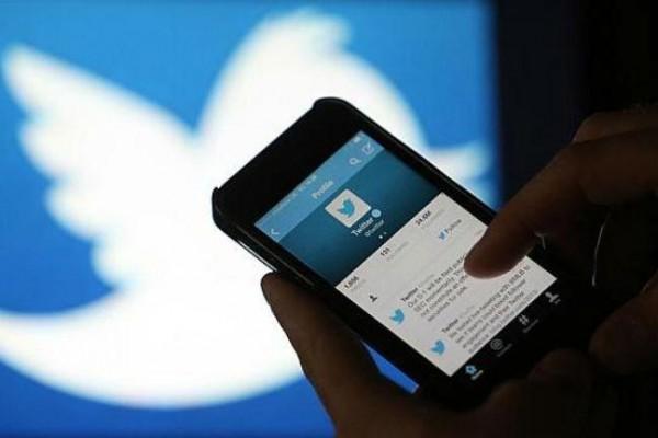 Twitter заблокировали 360 тысяч аккаунтов, связанных с терроризмом
