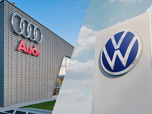Крупная утечка затрагивает более 3,3 млн клиентов Volkswagen, Audi