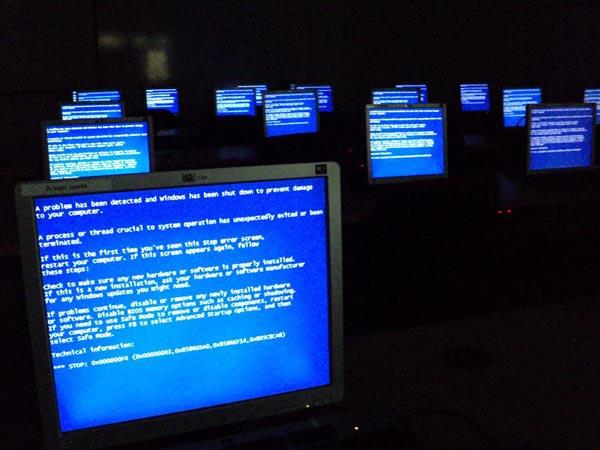 Доктор Веб обнаружил Windows-троянца, заражающего Linux-устройства