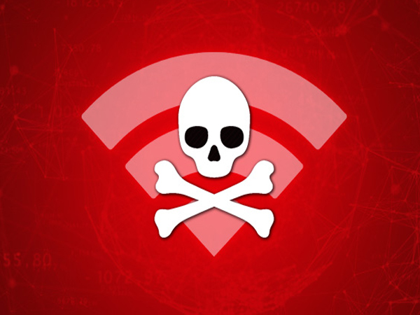 Появился инструмент, тестирующий точки Wi-Fi на уязвимость KRACK в WPA2