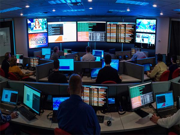 BT запускает центр кибербезопасности в Сиднее